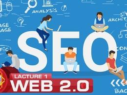 Build 30 Highest Quality web 2.0 blogs