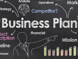 Prepare a Business Plan