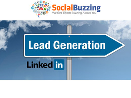 Professionally Do LinkedIn Sales Lead Generation