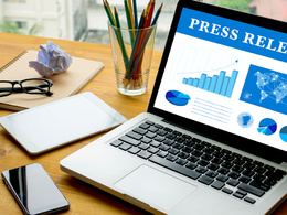 Write and Publish Press Release to Major News Websites