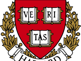 Guest post on Harvard edu - Blogs.Harvard.edu DA 95 University