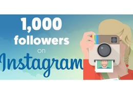 Followers on your Instagram profile or company page.
