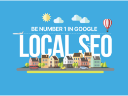 Boost Your Local Seo And Map Pack, No1 In Your Town