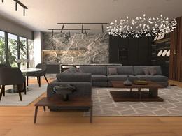 Design/Render interiors