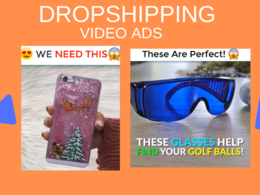 Create Amazing Shopify Video Ads For Facebook and Instagram