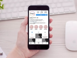 Design your instagram highlight icons