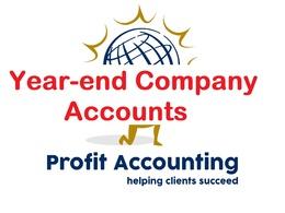 Profit Accounting C's header
