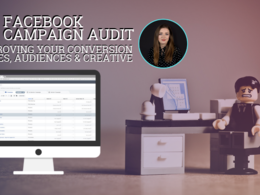 Audit your Facebook Campaigns!