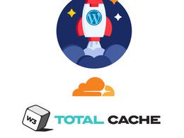 Setup WordPress caching and Cloudflare CDN