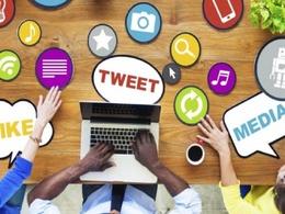 Run your social media for 2 days