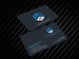 I can  Design Unique Business Card For You