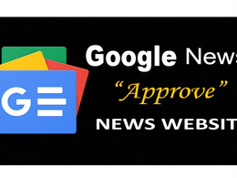 Write and Publish Guest Post On Google News Approved NEWS Site