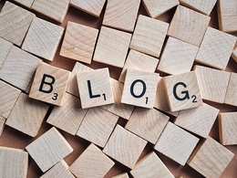 Provide you with a list of influencers/bloggers in your industry