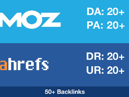 Sell domains for PBN with DA20+ PA20+