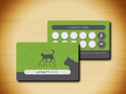 Design Loyalty, Gift Card, Amazon, Shopify Cards And Vouchers
