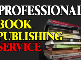 Publish Your Book On Createspace, Barnes And Nobles, Ingramspark