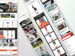 Design & develop bespoke wordpress website