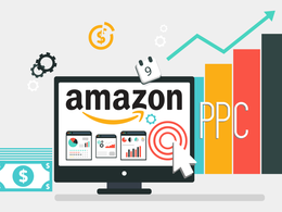 Setup,Manage And Optimize Amazon PPC Campaigns