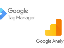 Setup Google Analytics And Tag Manager
