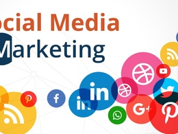 I will be Your Facebook Marketing Specialist