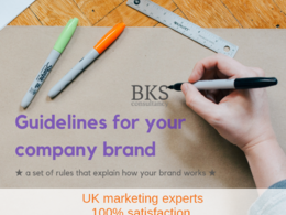 Create your Brand/Style Guidelines document