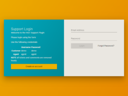 Add a Customer Support Ticketing System to Wordpress