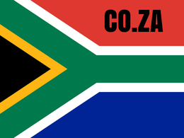 Guest Post on South African Finance & Business Blog .CO.ZA