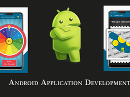 Design And Develop Android Apps