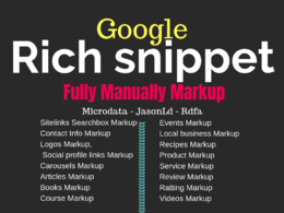 Create And Validate Google Rich Snippets On Wordpress Site