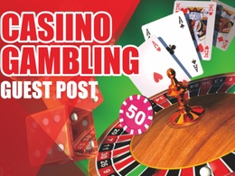 15 Guest Post on Casino, Sports or Poker DA 20++ 72hrs