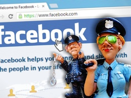 Increase Security On Your Facebook Account