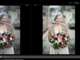Edit your portrait and wedding photos, 60 Photos 1hr