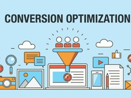 Dramatically Improve Your Website Conversion Rates