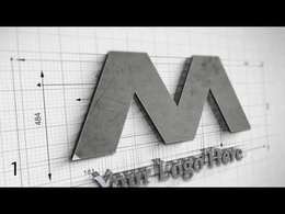 Create 10 Amazing Animated Logo Intro Video Animation