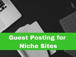 Provide 2 Guest Posts on High Quality Sites  - Blogger Outreach