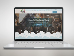 Create premium, responsive, & SEO friendly wordpress website