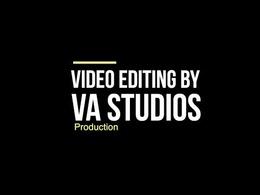 Basic video editing on professional level