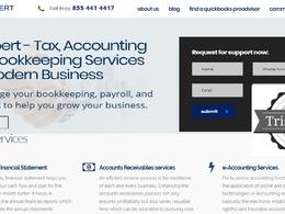 Guest Post on Finance Business Tax wizxpert.com - Wizxpert DA 43