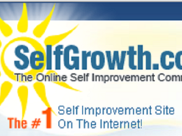 Publish a guest post on Selfgrowth.com DA77 PA81 with dofollow