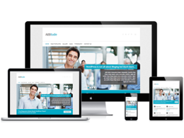 Convert PSD to responsive HTML email template