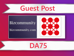 Guest post on Bizcommunity - bizcommunity.com - DA75