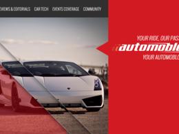 Publish an Automotive guest post on automoblog.net - Automoblog