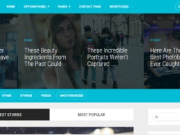 Design and Develop Responsive, SEO friendly WordPress Website