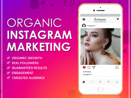 Professionally Grow And Manage Your Instagram