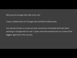 Restructure Your Google Ads Account To Reach More Clients