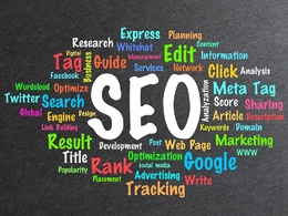 Improve your seo ranking