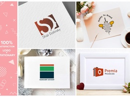 Bespoke Logo Design thats sure to impress