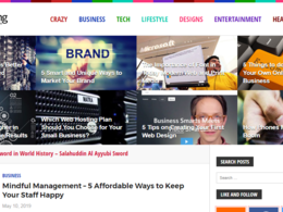 Write & Post A HQ Guest Post on Newsflashing.com, Dofollow