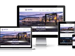 Design & develop bespoke, seo friendly, responsive cms website
