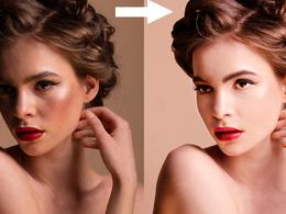 Do 4 Photo Retouching Job, Image Editing Services Professionally